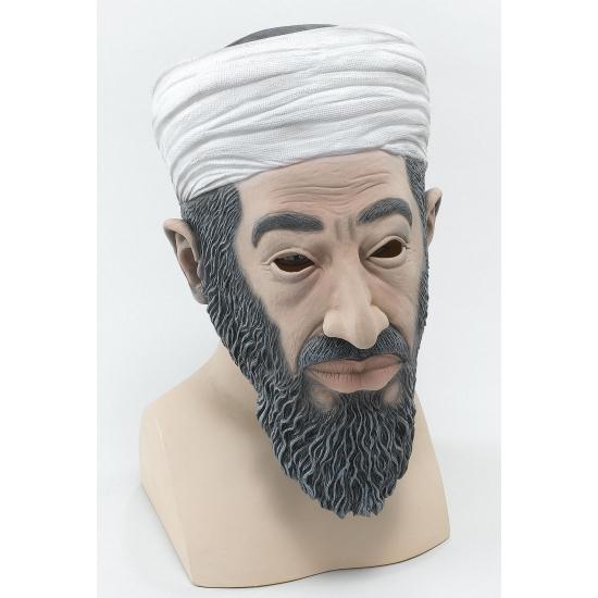 Bin Laden maskers