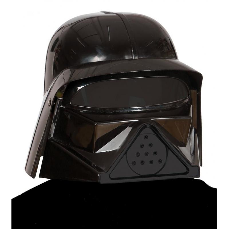 Darth Lord zwarte helmen