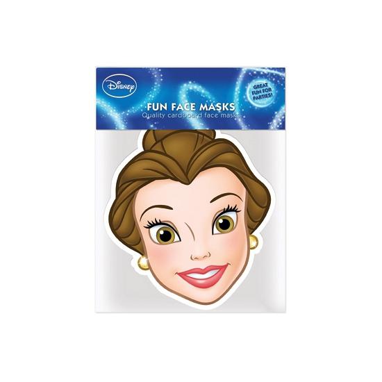 Disney kindermasker Belle