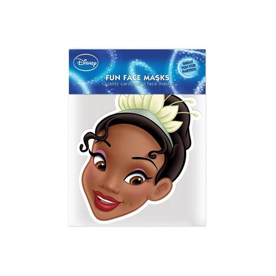 Disney Tiana maskertjes