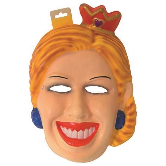 Foam Maxima masker