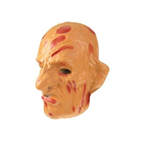 Look-a-like Freddy Krueger masker